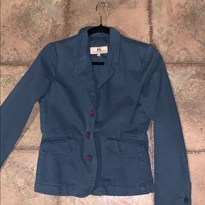 NWT small juicy dress jacket